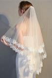 Voile de mariée voile de dentelle voile court voile simple
