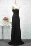 Robe de bal Ample & Ornée Été Taille Naturel Fourreau Avec Bijoux