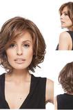 Le nouveau Best-seller Dame TIG fibre chimique d'âge moyen volume court, casquettes AD