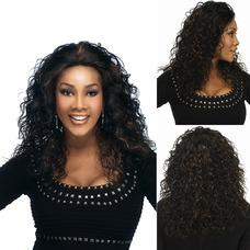 La nouvelle perruque vendre comme chaud cupcakes les cheveux de Dame de mode européens et américains