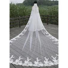 Voile de mariée mariage voile de mariée princesse voile voile 400CM