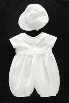 Robe cérémonie fille Col ras du Cou Manche de T-shirt A-ligne Taille Naturel