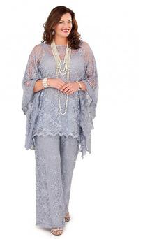 Robe mère de mariée Zip Elégant Manche Longue Taille Naturel Été Manquant