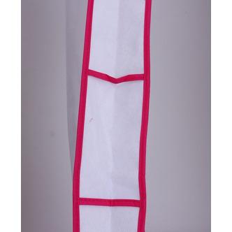 Non tissé blanc poussière grand couvercle robes de mariée - Page 2
