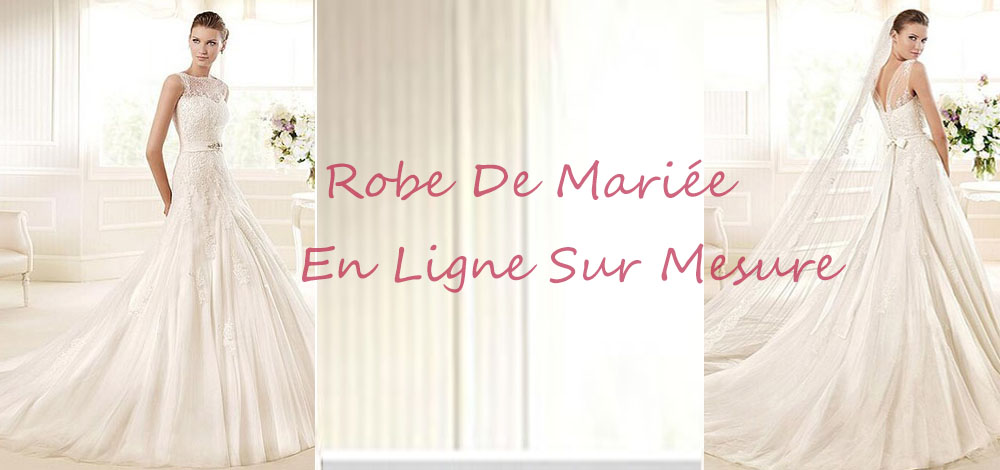 {domain_mini} Robes de mariée