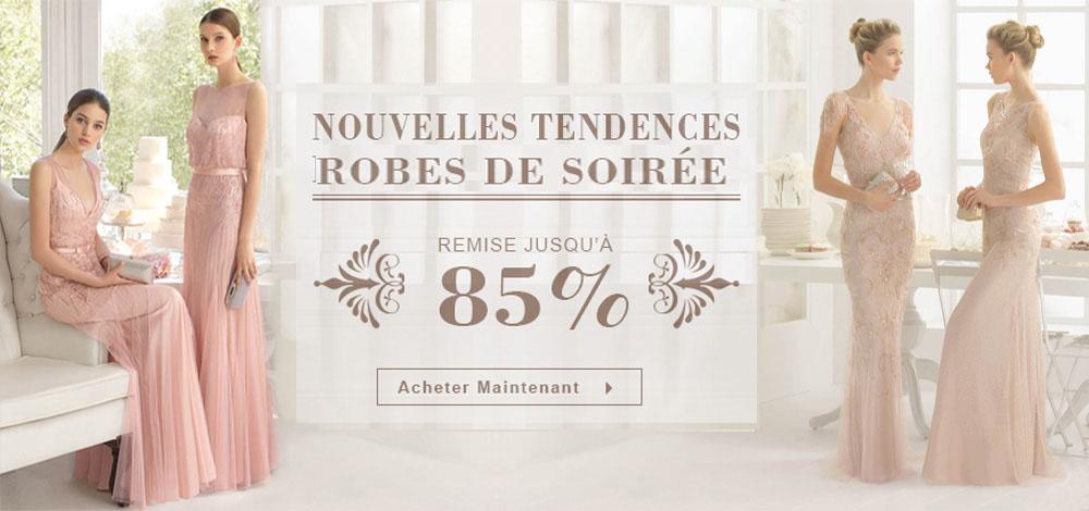 Robe Fashion Femme Boutique Sur Mesure En Ligne Robesun Com